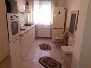 Apartament centru, Appartamenti  Braşov - big - 8