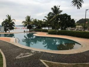 Canyon Cove Private Apartment 201, Apartments  Nasugbu - big - 9