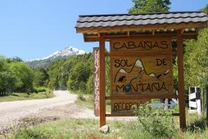 Cabañas Sol de Montañas