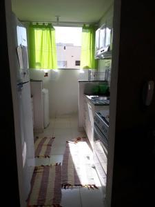 Apartamento Poli dos Lagos, Ferienwohnungen  Capitólio - big - 4