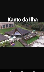 Apartamento Poli dos Lagos, Ferienwohnungen  Capitólio - big - 11