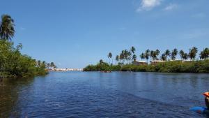 Condomínio Planeta Água