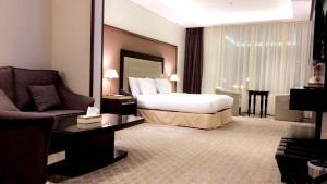 Beach Inn, Hotely  Al Qunfudhah - big - 19