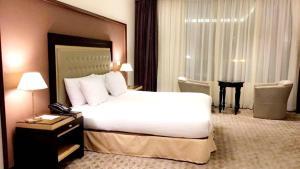 Beach Inn, Hotely  Al Qunfudhah - big - 18