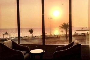 Beach Inn, Hotely  Al Qunfudhah - big - 12