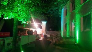 Gasthaus Schillebold, Мини-гостиницы  Пайц - big - 45