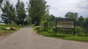 Gasthaus Schillebold, Мини-гостиницы  Пайц - big - 50