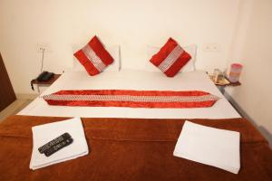 The Golden Inn, Hotels  Bhopal - big - 10