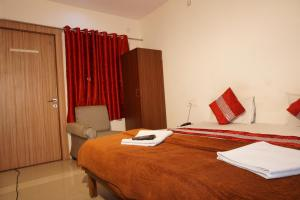 The Golden Inn, Hotels  Bhopal - big - 3