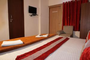 The Golden Inn, Hotels  Bhopal - big - 1