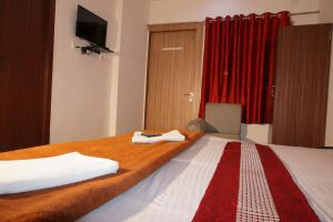 The Golden Inn, Hotels  Bhopal - big - 7