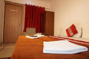 The Golden Inn, Hotels  Bhopal - big - 8