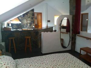 Apartamentos Villa María, Apartmány  Los Llanos de Aridane - big - 45