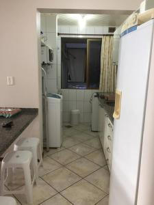 Apartamento, Апартаменты  Флорианополис - big - 1
