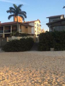 Apartamento, Ferienwohnungen  Florianópolis - big - 4