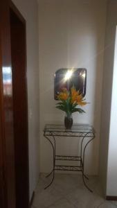 Apartamento, Апартаменты  Флорианополис - big - 9