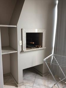 Apartamento, Апартаменты  Флорианополис - big - 6