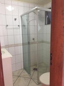 Apartamento, Ferienwohnungen  Florianópolis - big - 11