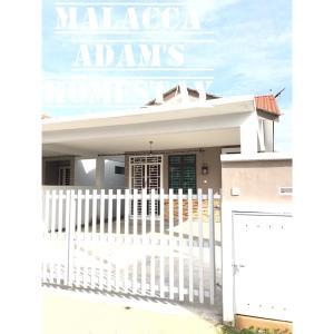 Melaka Adam's Homestay