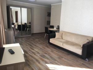 Apartments in Bakuriani on Didveli, Appartamenti  Bakuriani - big - 50