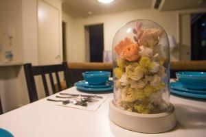 Southbank Skyhigh, Apartmanok  Melbourne - big - 2