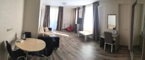 Apartments in Bakuriani on Didveli, Appartamenti  Bakuriani - big - 47