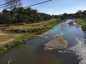 obrázek - Pai River Bridge