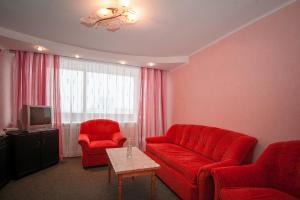 Гостиница Юбилейная - фото 15