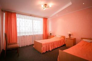 Гостиница Юбилейная - фото 17