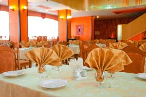 Гостиница Юбилейная - фото 13