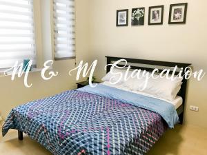 M & M Staycation, Appartamenti  Manila - big - 25