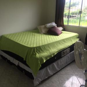 Casa Para Temporada Em Florianopolis, Dovolenkové domy  Florianópolis - big - 20
