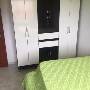 Casa Para Temporada Em Florianopolis, Dovolenkové domy  Florianópolis - big - 19