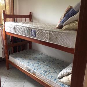 Casa Para Temporada Em Florianopolis, Dovolenkové domy  Florianópolis - big - 18