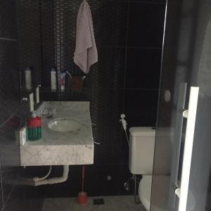 Casa Para Temporada Em Florianopolis, Dovolenkové domy  Florianópolis - big - 12