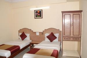 Hotel Bhavani Lodge, Hotels  Hyderabad - big - 30