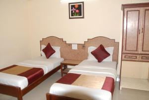 Hotel Bhavani Lodge, Hotels  Hyderabad - big - 29