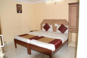 Hotel Bhavani Lodge, Hotels  Hyderabad - big - 24