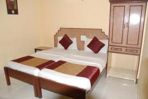 Hotel Bhavani Lodge, Hotels  Hyderabad - big - 20
