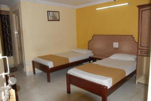 Hotel Bhavani Lodge, Hotels  Hyderabad - big - 27