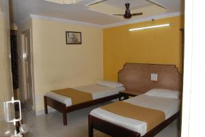 Hotel Bhavani Lodge, Hotels  Hyderabad - big - 28
