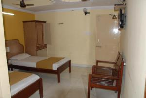 Hotel Bhavani Lodge, Hotels  Hyderabad - big - 19
