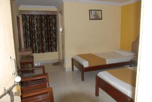 Hotel Bhavani Lodge, Hotels  Hyderabad - big - 22