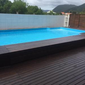 Casa Para Temporada Em Florianopolis, Dovolenkové domy  Florianópolis - big - 11