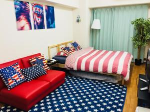 Namba Apartment 304