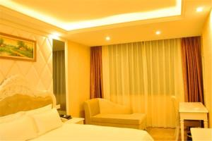 Review Yafeng International Hotel