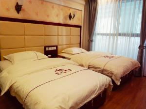 Pan Shan Hotel, Отели  Чэнду - big - 4