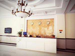 Pan Shan Hotel, Отели  Чэнду - big - 18
