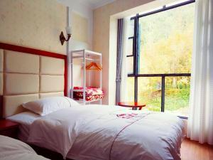 Pan Shan Hotel, Hotels  Chengdu - big - 20