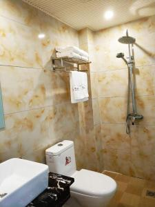 Pan Shan Hotel, Szállodák  Csengtu - big - 21